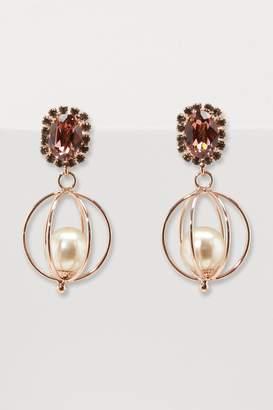 Erdem Earrings