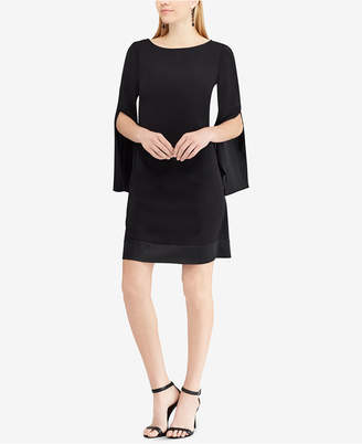 American Living Bell-Sleeve Dress