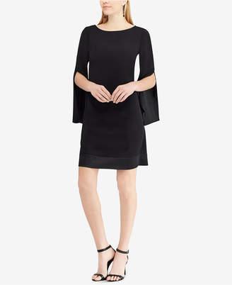 American Living Bell-Sleeve Dress