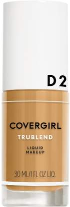 Cover Girl TruBlend Liquid Foundation - Packaging May Vary