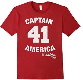 Marvel Captain America 41 Brooklyn
