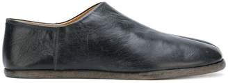 Maison Margiela toe-shaped loafers