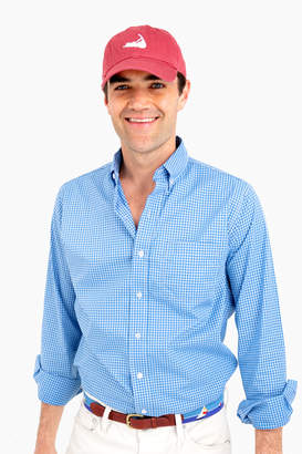 Gents Collared Greens The Belle Button Down Shirt