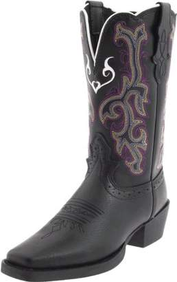 Justin Boots Stampede Western Boot (toddler/Little Kid/Big Kid)