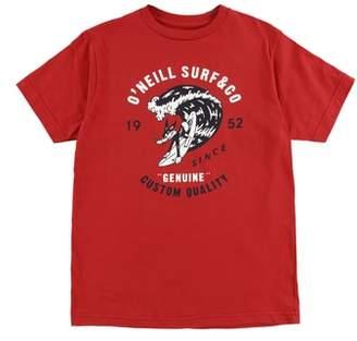 O'Neill Genuine Graphic T-Shirt