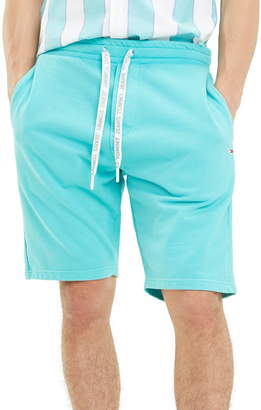 Tommy Jeans Washed Sweat Shorts