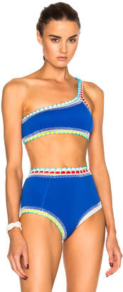 Kiini Tuesday One Shoulder Bikini Top