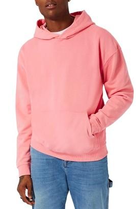 Men's Topman Oversize Crossover Hoodie $45 thestylecure.com