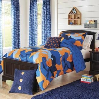Better Homes & Gardens Better Homes and Gardens Camo Comforter Set