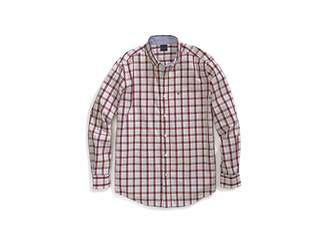 Tommy Hilfiger Adaptive Magnetic Button Shirt Regular Fit