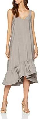 Endless Rose Women's Nina Dress, (Black Combo), 6 (Size: S)