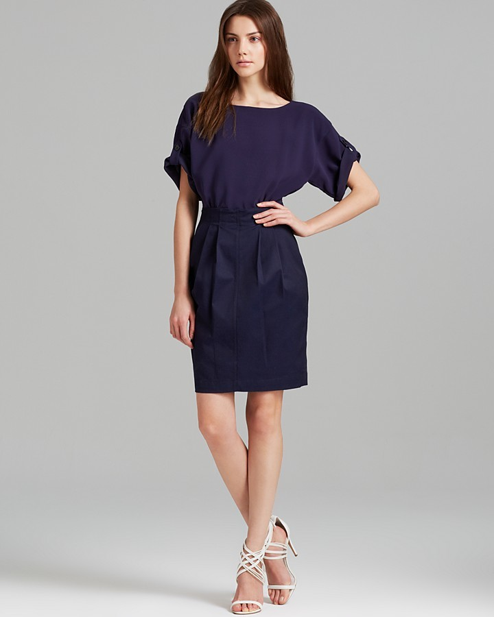 Burberry Joely Dress