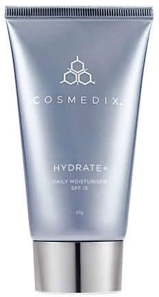 CosMedix Hydrate+ Daily Moisturizer