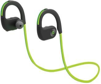 DAY Birger et Mikkelsen Ihome iHome LED Water-Resistant Bluetooth Behind-the-Neck Sport Earphones