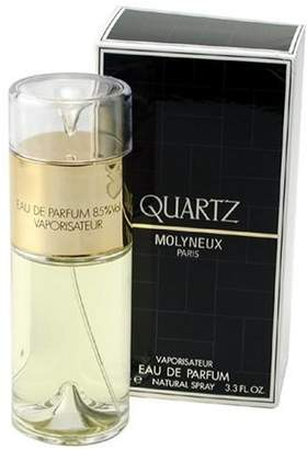 Molyneux Quartz By Eau De Parfum Spray 3.3 Oz
