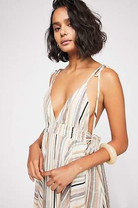 The Endless Summer Heat Wave Maxi Dress