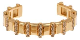 Vince Camuto Crystal Pave Cuff