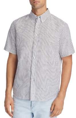 Rag & Bone Smith Striped Button-Down Shirt - 100% Exclusive