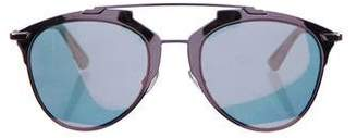 Christian Dior DiorReflected Mirrored Sunglasses