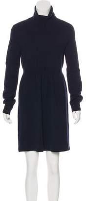Rebecca Taylor Knit Sweater Dress