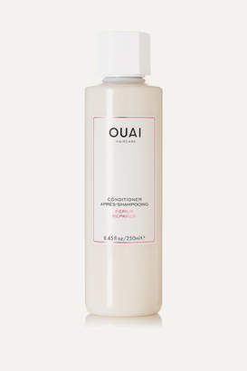 Ouai Haircare - Repair Conditioner, 250ml - Colorless $26 thestylecure.com