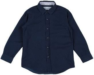 Aglini Shirts - Item 42672943BK