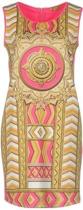Versace Short dresses