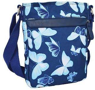 Miso Womens Canvas Side Bag 74 Shoulder