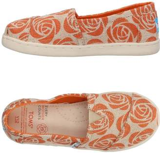 Toms Low-tops & sneakers - Item 11371047EO