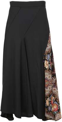 Y's Two-way Color Skirt