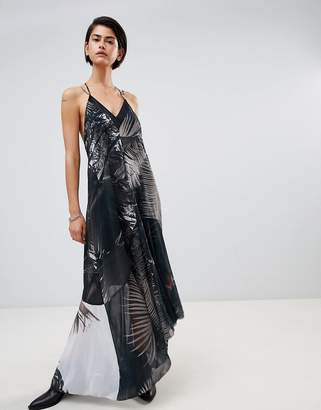 Religion Legacy Maxi Dress