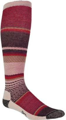 Woolrich Stripe Knee High Sock - Women's