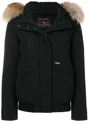 Woolrich Minerva jacket