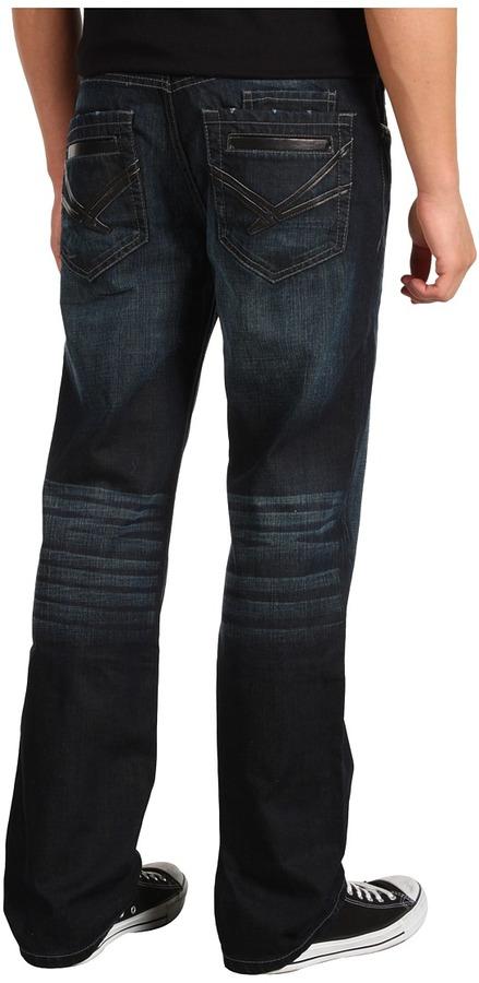 Ecko Unlimited Modelo Wash Straight Fit (Modelo Wash) - Apparel