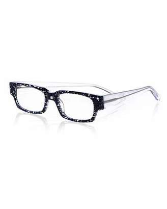 Eyebobs Peckerhead Rectangle Acetate Reading Glasses