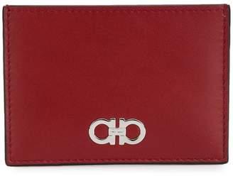 Salvatore Ferragamo credit card case
