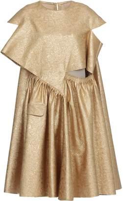 Maison Margiela Cotton Dress