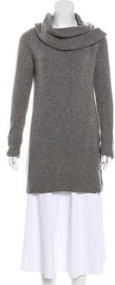 The Row Turtleneck Long Sleeve Sweater