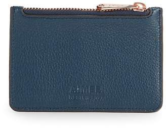 Aimee Kestenberg Women's Melbourne Leather Credit Card Wallet