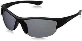 Pepper's Kickturn SP5704-1 Polarized Rimless Sunglasses