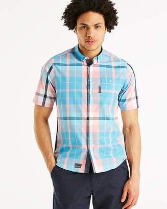 Voi Jeans Carnival Check Shirt Regular