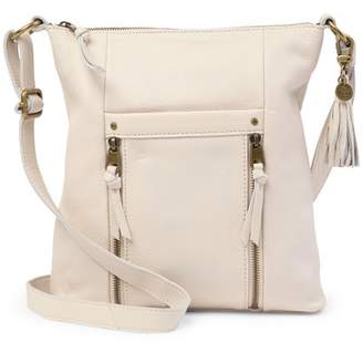 The Sak COLLECTIVE Ladera Leather Crossbody Bag