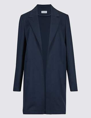 Marks and Spencer Chuck-on Coat