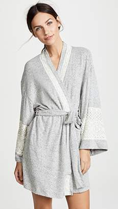 Flora Nikrooz Cozy Bruched Robe