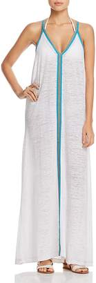 Pitusa Inca Sundress Swim Cover-Up