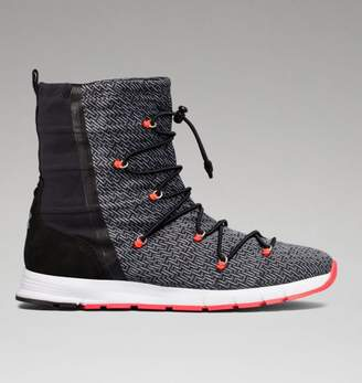 Under Armour UA Womens Charged All Around Knit Boot