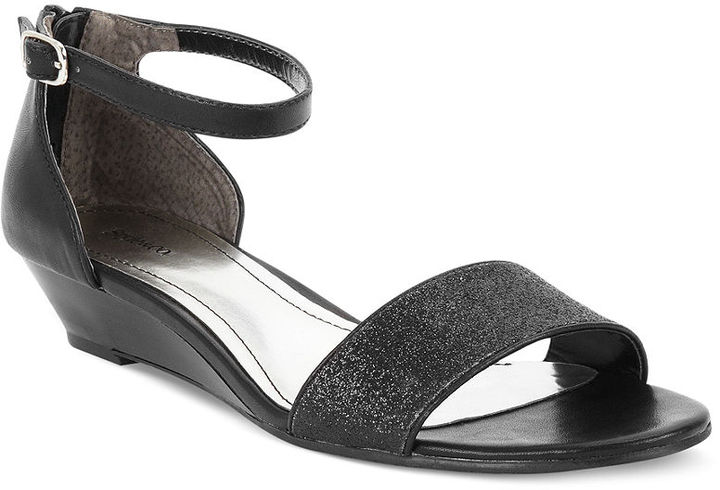 Style&Co. Sandra Sandals