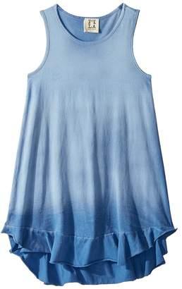 People's Project LA Kids Joanne Knit Dress Girl's Dress