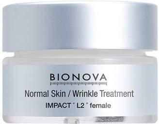Bionova Women's Normal Skin / Wrinkle Treatment [Level 2]
