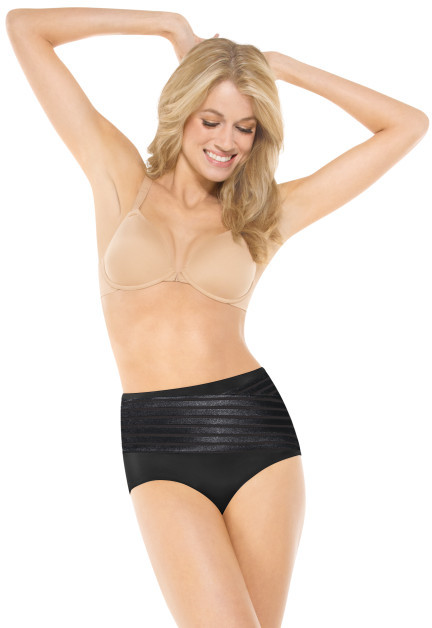 Spanx ASSETS® Red Hot LabelTM Chic Shapers Glam Panty
